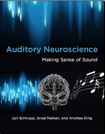 auditory neuroscience cover